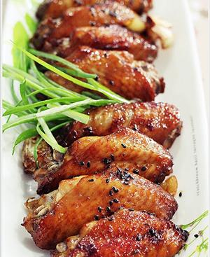 cucina orientale | a tutto pollo